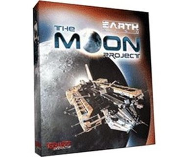 Earth 2150 - The Moon Project (Steam)