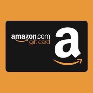$7 Amazon eGift Card! - Delivered FAST!