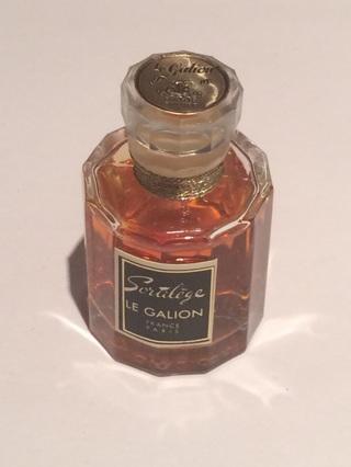 LE GALION SORTILEGE 1/2 Fl oz for women