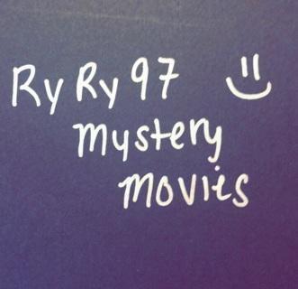 5 Mystery Movies • Instawatch • Digital Copy