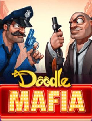 Doodle Mafia itch.io store