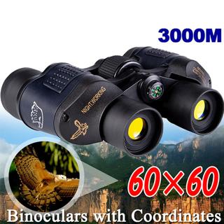 Professional Prism High Powered Zoom Binocular Portable Hunting Telescope x1