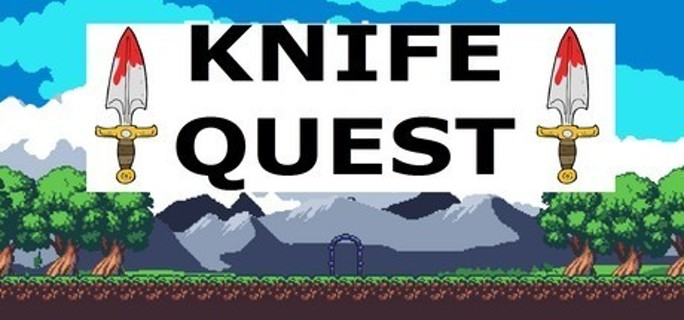Knife Quest (Steam Key)