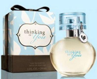 Brand NEW MK Thinking of You® Eau de Parfum (FULL SIZE)