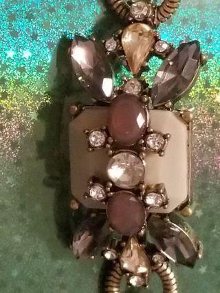 Vintage or antique bracelet.