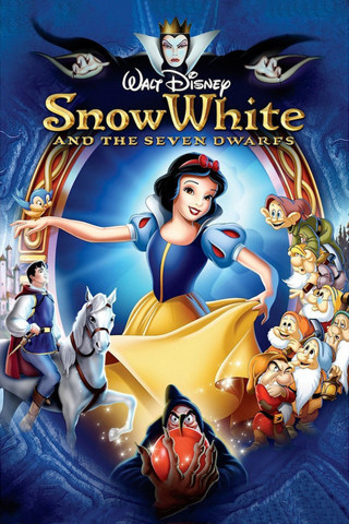 Snow White and the Seven Dwarfs HD Google Play