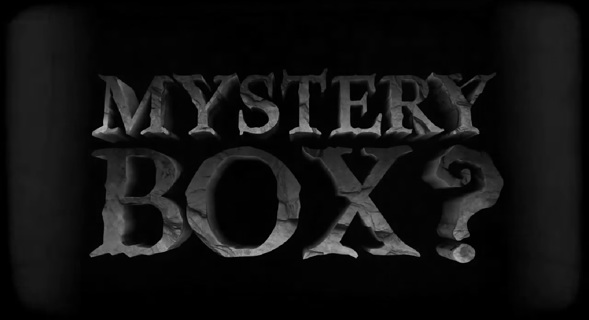 Puzzle  Mystery Box and More