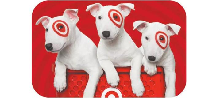 Target Digital Gift Card Code $10