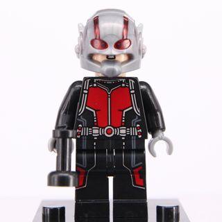New Ant-man Minifigure Building Toys Custom Lego