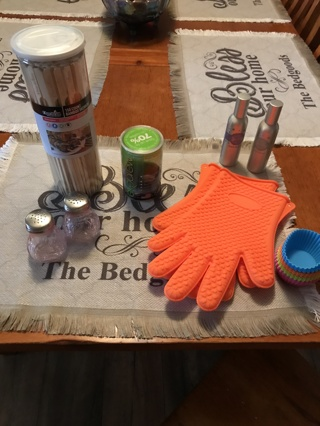 21 Day Surprise Household Items Stuffed Box Auction: One additional item Added Daily for 21 Days