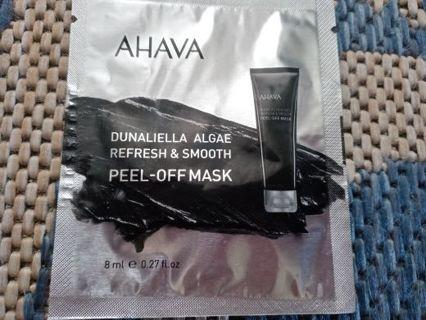 Ahava.. Free ship 11 samples