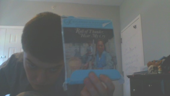 Roll of Thunder Hear My Cry By Mildred D. Taylor Unabridged Audiobook