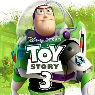 TOY STORY 3 HD - CANADA ONLY digital code - Google Play