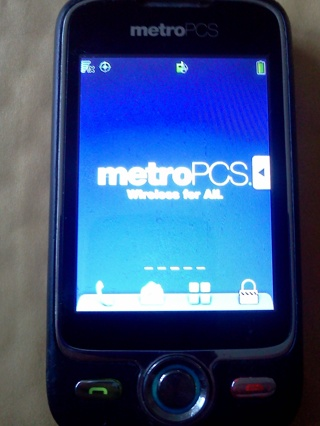 Free: Metro PCS Cell Phone Free - Phones - Listia com Auctions for