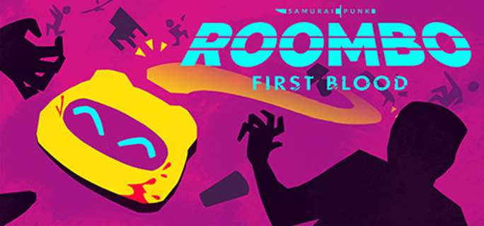 Roombo: First Blood (Justice Sucks) Steam Key