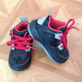 Free: Toddler JORDAN shoes - Baby Clothes - Listia com Auctions for