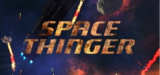 Space Thinger (Steam Key)