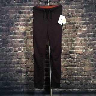 NEW Univibe Fulham Jogger Pants Sweats Deep Burgundy - Small