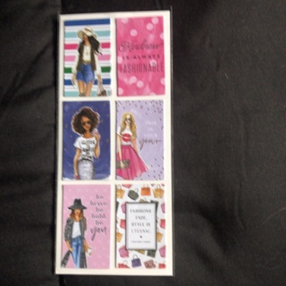 Planner/Journaling Stickers (B) ~ Last Chance