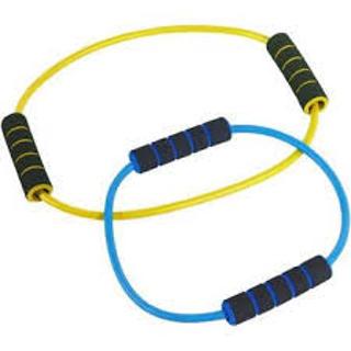 Golds Gym Short Resistance Tubes (Exersize)