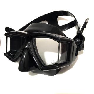 Sea Sports An-ti Fog Dive Mask Scuba Diving Goggles,Waterproof Adjustable Snorkeling Mask