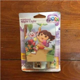 Dora nightlight