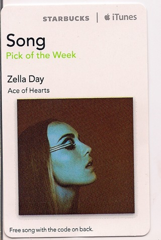 Free: Zella Day Ace of Hearts song download code itunes