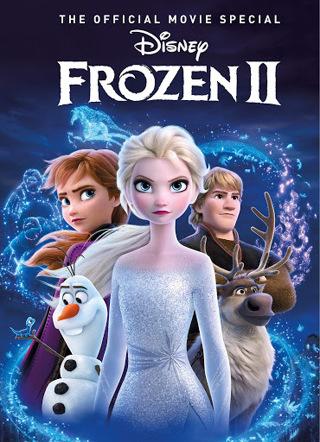 Brand New Frozen II