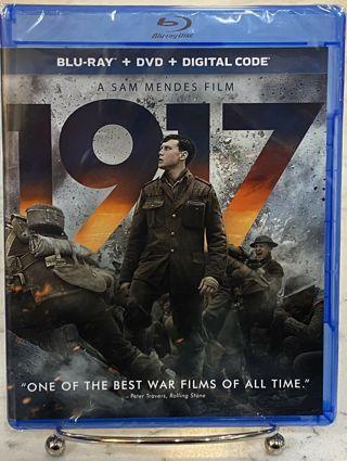 1917 Digital Movie Code