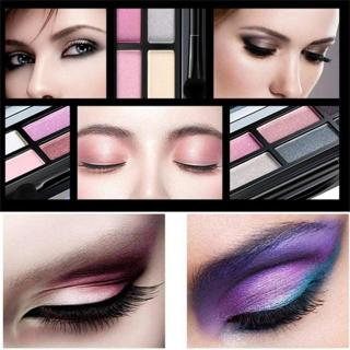 New 8 Colors Waterproof Matte Glitter Makeup Palette Shimmer Eyeshadow Cosmetic