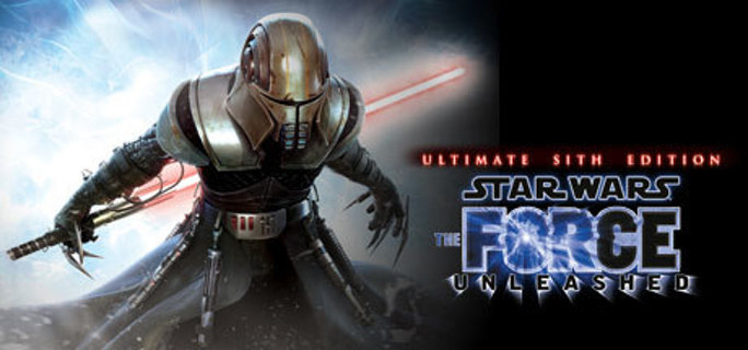 STAR WARS - The Force Unleashed Ultimate Sith Edition [Steam Key]