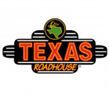 $100 Texas Roadhouse Gift Card