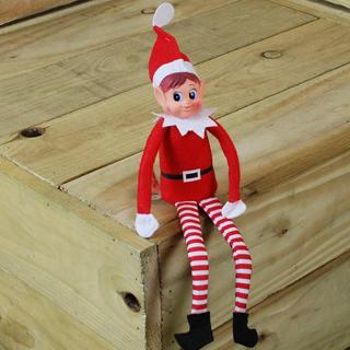THINK CHRISTMAS!!! The Elf on the Shelf: A Christmas Tradition