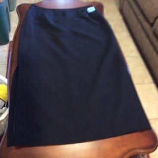 WORTHINGTON long skirt.