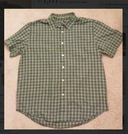 Free mens shirt nice button up pocket shirt green plaid for Nice mens button up shirts