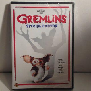 GREMLINS SPECIAL EDITION DVD