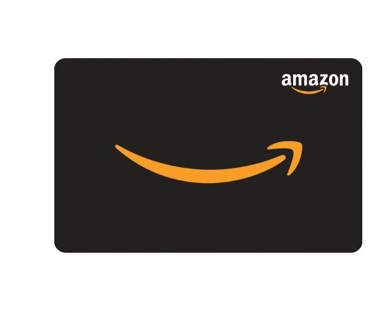 Amazon Gift card digital delivery $25