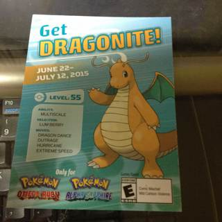 Free Dragonite Pokemon Omega Ruby And Alpha Sapphire Code Video