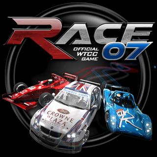 RACE 07 + GTR Evolution - Steam Key