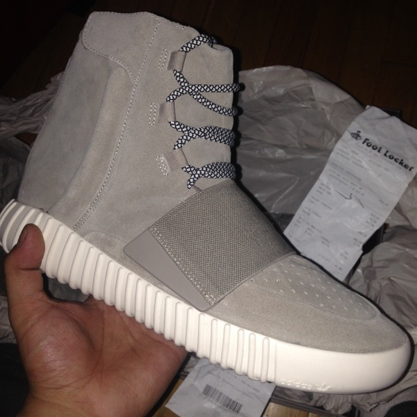 size 40 b7362 4f495 Free: Yeezy 750 Boost - Shoes - Listia.com Auctions for Free ...