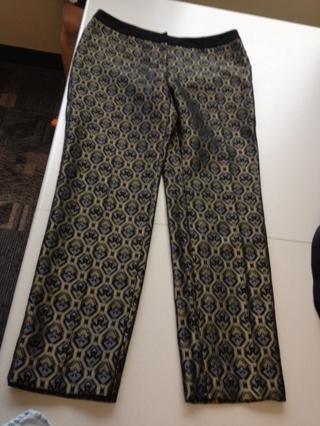 Hot Fashion Pants Size 4!