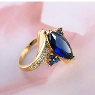 Women's custom jewelry ring-size 9