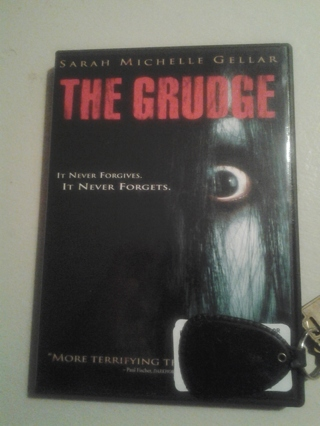 Movie: The Grudge