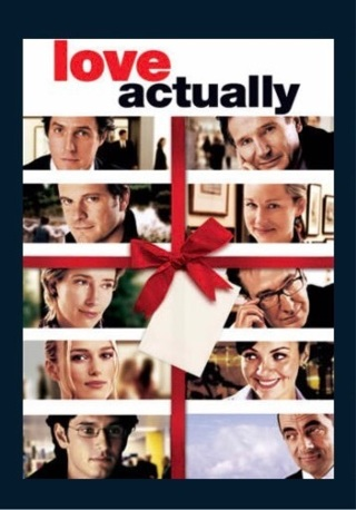 Love Actually digital HD for iTunes only
