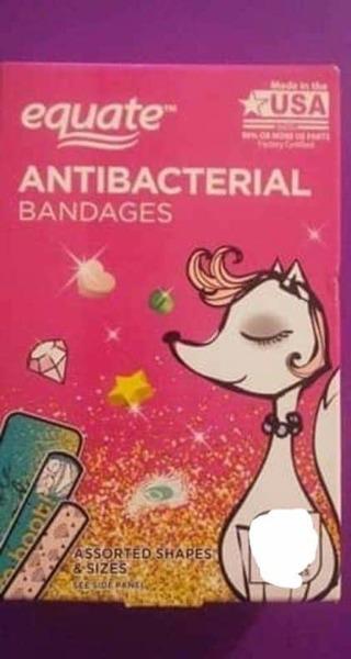 Cute band-aids
