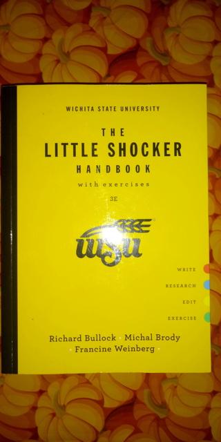 Little Shocker Handbook