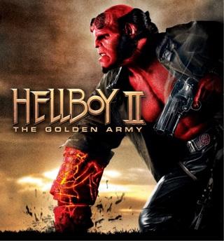Hellboy 2: The Golden Army UHD Digital Copy *Read Description*
