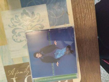 Doug stone cd