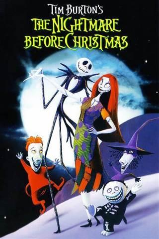 The Nightmare Before Christmas HD GOOGLE PLAY