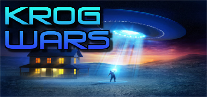 Krog wars steam key